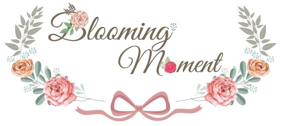 Blooming Moment Soap Flower Florist